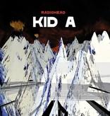 Radiohead - Kid A 2LP