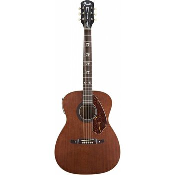 Fender Hellcat Tim Armstrong acoustic guitar