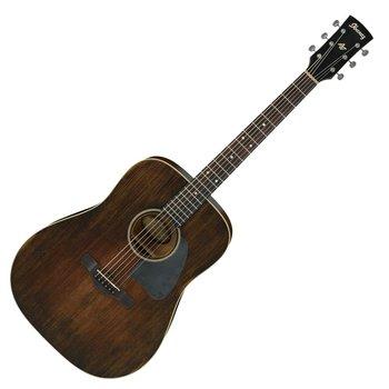 Ibanez AVD6 Artwood Series relic dreadnought guitar