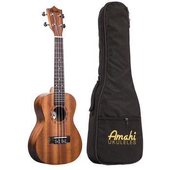 Amahi UK210C Mahogany Concert Uke