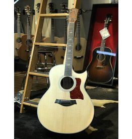 Taylor 418CE R Grand Orchestra Rosewood back and sides