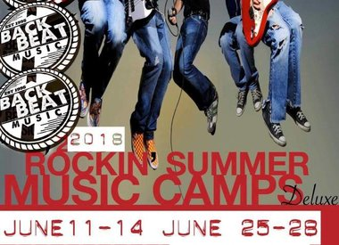 Rockin' Summer Camp