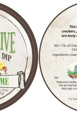 Lambs & Thyme Herb Dips Cheesy Chive