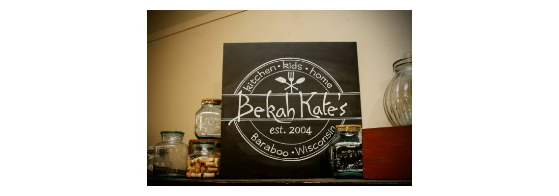 Bekah Kate's (Kitchen, Kids & Home)