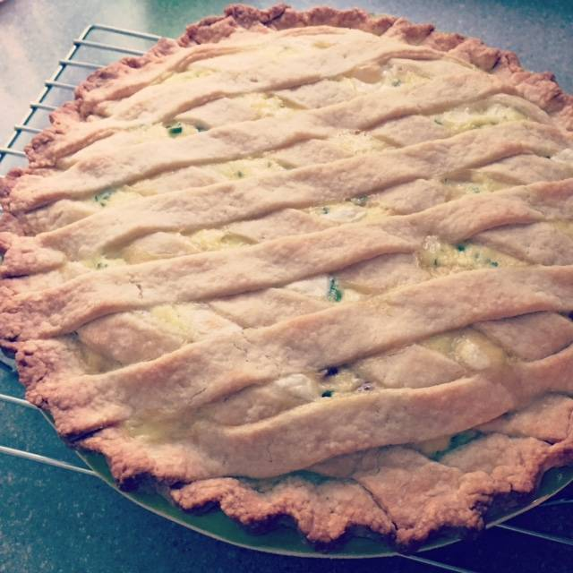 Perfect Pie Cooking Class with Maggie Hanson