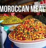 Moroccan Meal Cooking Class - 3/8/18