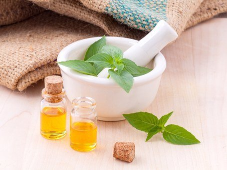 Cooking With Essential Oils Class - 6/27/17