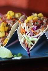 Tacos de Pescado Cooking Class 7/18/17