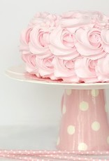 Wine & Cake: Cake Decorating 101 Cooking Class - 9/8/17