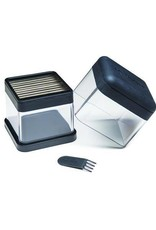 Microplane Food Slicer Black