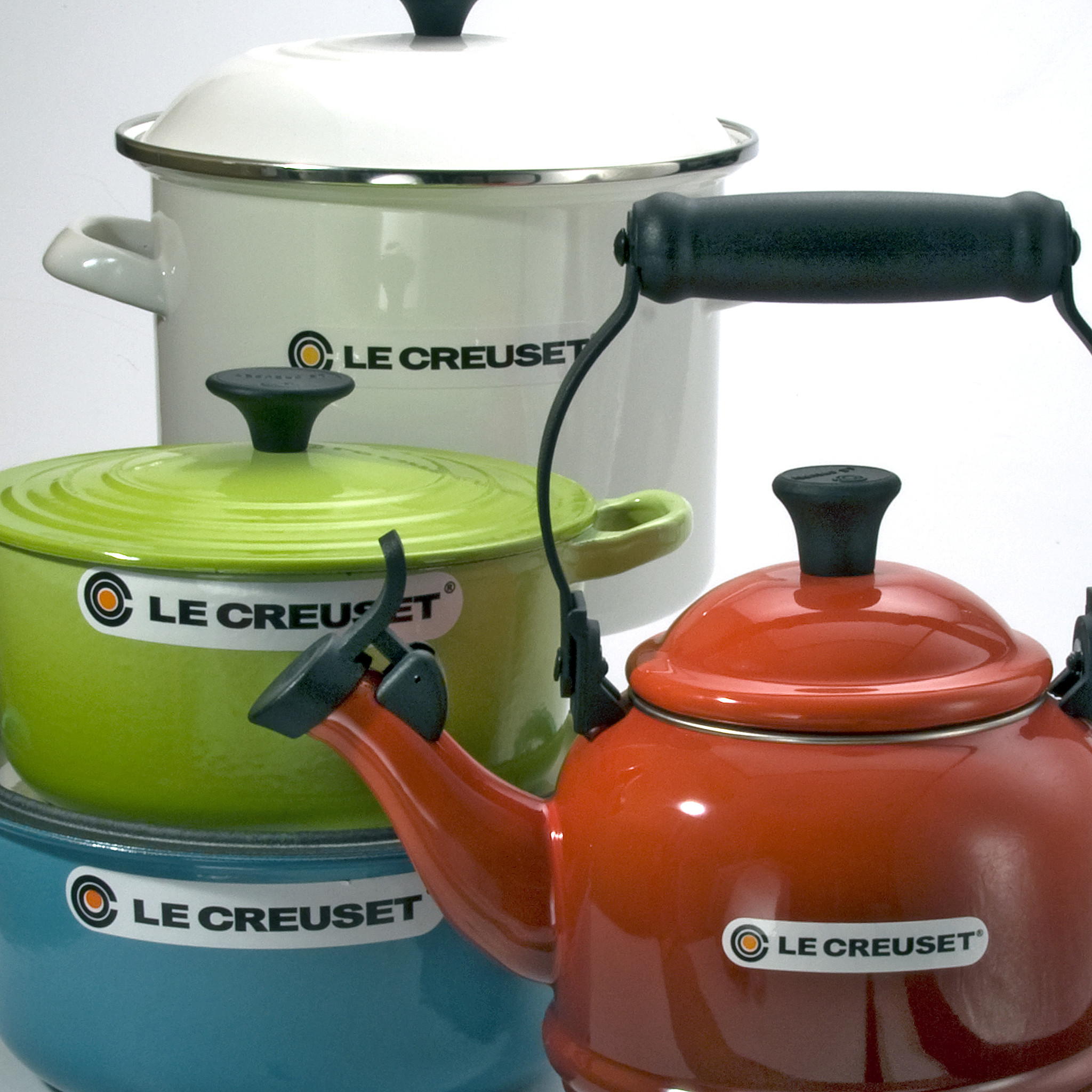 Learning to Love Le Creuset