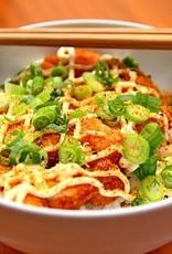 Asian Pantry Cooking Class 10/17/17