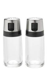 Oxo Salt & Pepper Shaker Set