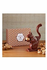Twos Co Squirrel Nutcracker BoxCLR