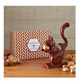 Twos Co Squirrel Nutcracker BoxCLR