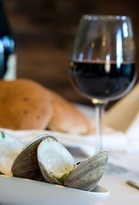 Romantic Seafood Dinner Cooking Class - 2/5/19