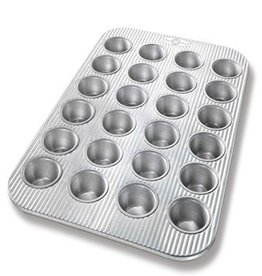 USA Pan 24C Mini Muffin Pan