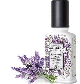 PooPourri 4 oz bottle - Lavender
