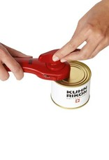 Kuhn Rikon Slim Safety Lid Lifter Red