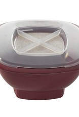 Nordic Ware Red Micro Popper (Shoptiques)