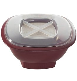 Nordic Ware Red Micro Popper (Shoptiques) DISC