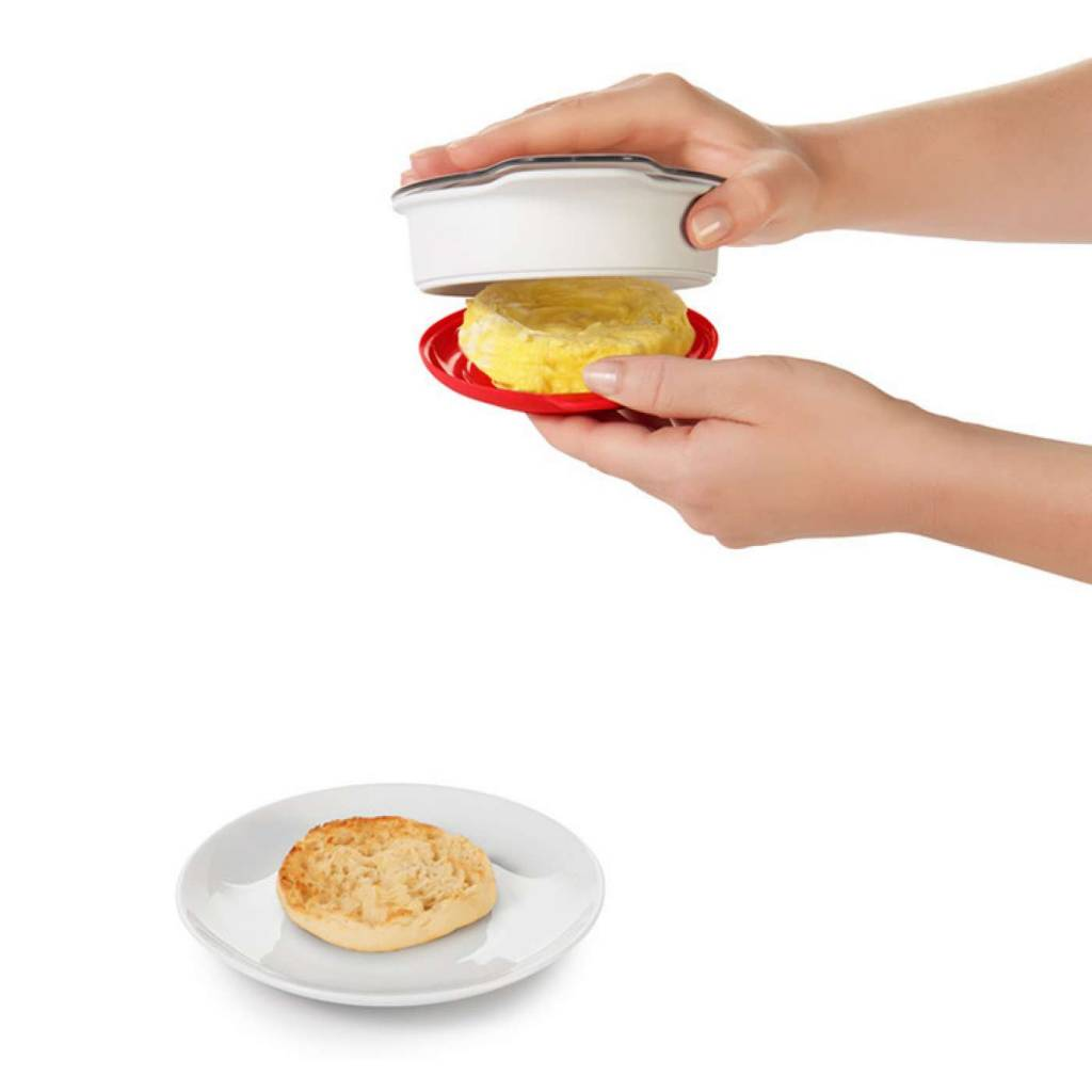 Oxo Microwave Egg Cooker