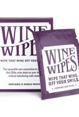 True Wine Wipes