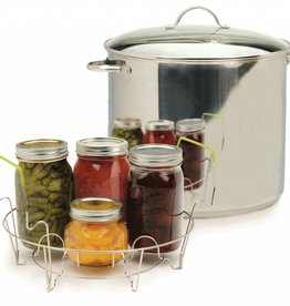 RSVP 20qt Water Bath Canner