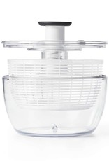 Oxo Salad Spinner Clear-Large