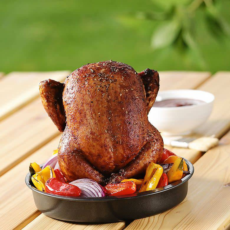 Nordic Ware Beer Can Chicken Roaster