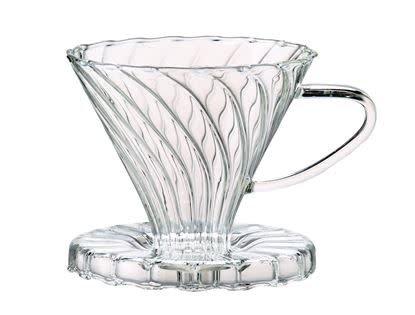 Harold Pour Over Coffee Borosilcate