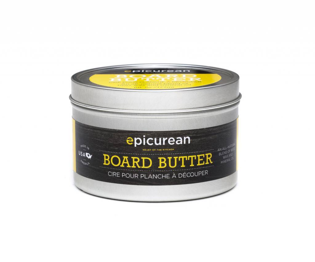 Epicurean Board Butter
