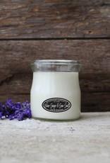 Milkhouse Candles Cream Jar