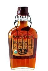 B&Es Trees Bourbon Barrel Aged Maple Syrup 8oz