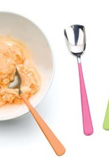 RSVP Stainless Steel Ice Cream Spoons