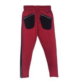 Tuxedo Red