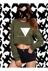 Crop Distressed Army