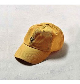 NT GOLD DAD HAT