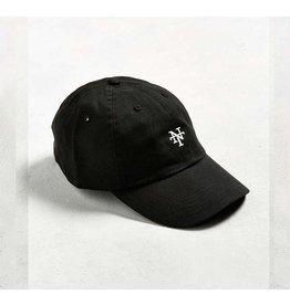 NT BLACK DAD HAT