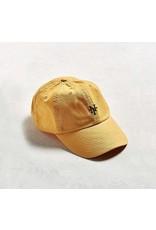 NT GOLD DAD HAT