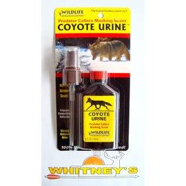 Wildlife Research Center Wildlife Research Center - Coyote Urine 4 fl. oz. - 523