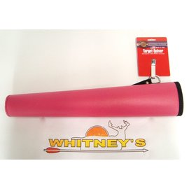 Neet Archery Products Neet Archery Products Tube Quiver Pink N-614 6121