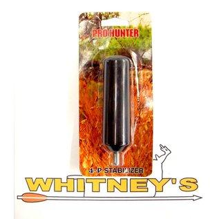 GWS GWS Pro Hunter Stabilizer - 4 Inch