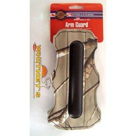 Neet Archery Products Neet Archery Products - Arm Guard - SS Stave AP HD 6143