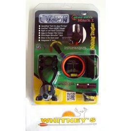 Copper John Corp. Copper John Dead Nuts 3 Mark I - 5 Pin Fiber Wrapped Sight Micro 0824