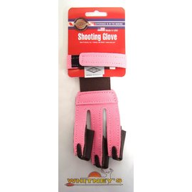 Neet Archery Products Neet Archery Products - Youth Shooting Glove - Pink - Small NY-G2-N 60069