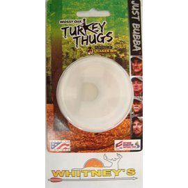 Quaker Boy Mossy Oak Turkey Thugs Just Bubba by Quaker Boy Turkey Call 9103