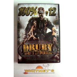 Drury Marketing Inc. Drury Outdoors: 100% Wild Fair chase V12