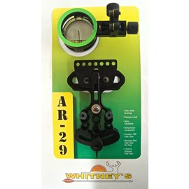 GWS GWS AR - 29 Pin Fiber Optic Sight