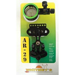 GWS GWS AR - 29 Pin Fiber Optic Sight